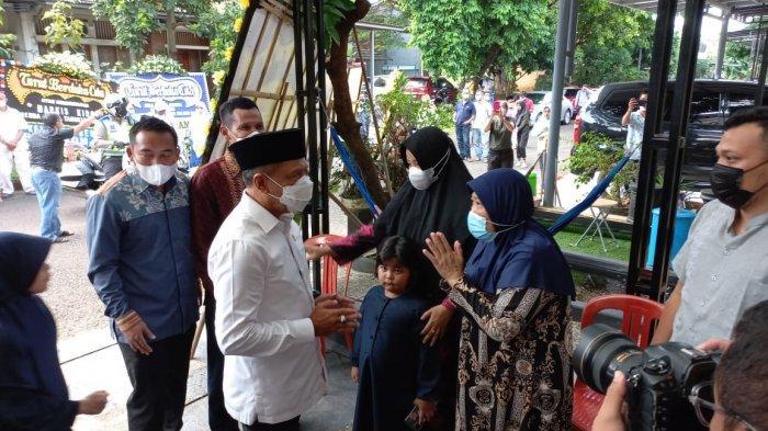 Ibunda Markis Kido Berharap Indonesia Terus Melahirkan Pebulutangkis Handal