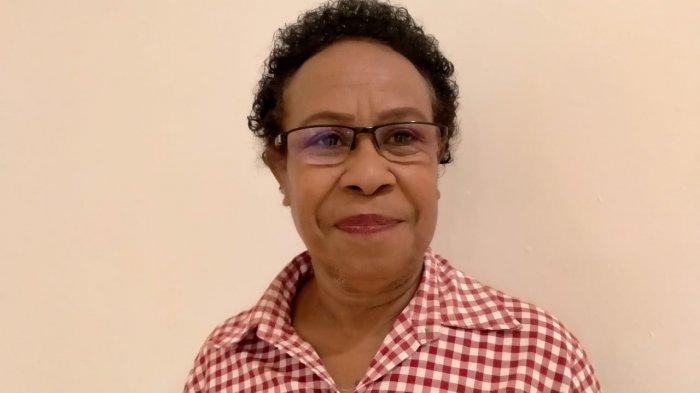 Oknum Polisi Bakar Istri di Sorong, Begini Tanggapan Aktivis Perempuan Papua Barat