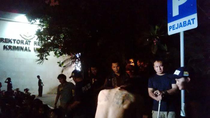 Ditangkap, Yulianto Mengaku Mengidap HIV