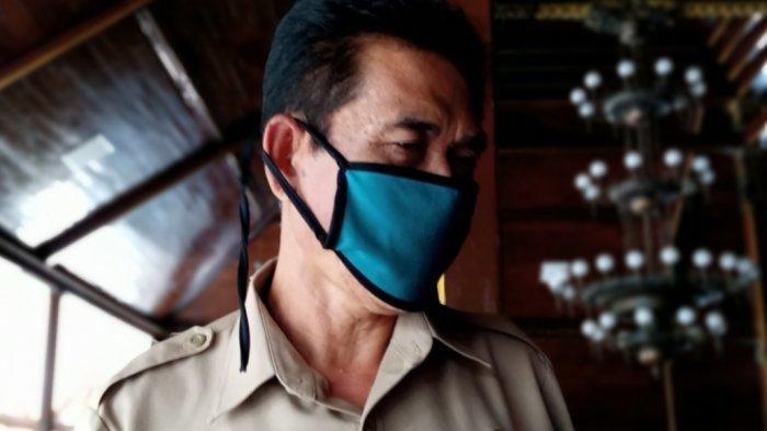 Pabrik Rokok di Tulungagung Diminta Terapkan Physical Distancing, Jika Masih Bandel Bakal Disegel