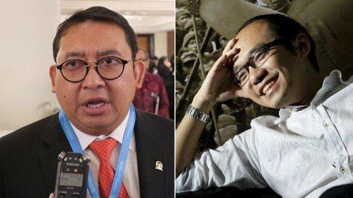 Fadli Zon Klaim Tetap Jadi Juru Bicara Rakyat, Yunarto Wijaya : Kecuali Saya
