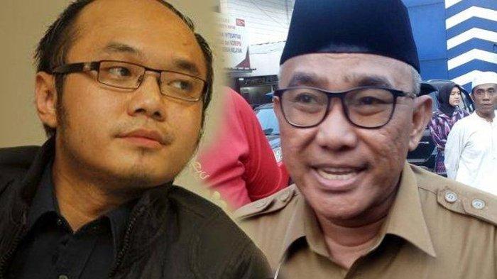Bocorkan Identitas Pasien Corona & Sebut Dapat dari Medsos, Walkot Depok 'Disemprot' Yunarto Wijaya!