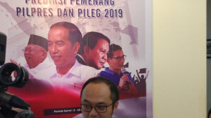Survei Charta Politika: PDI Perjuangan Pimpin Perolehan Suara Caleg di Pileg 2019