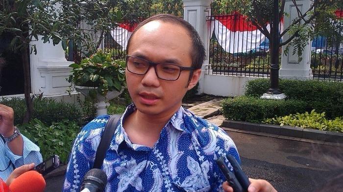 Usai Buka-bukaan soal Data Quick Count, Yunarto Wijaya: BPN Kapan Buka?