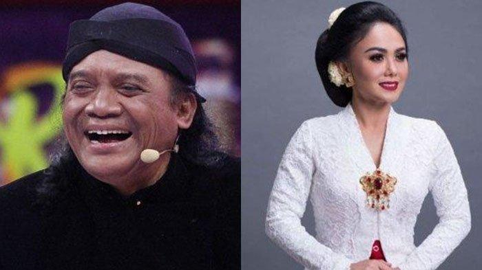 Didi Kempot Sempat Duet Bareng Yuni Shara Sehari Jelang Wafat, Judul Lagunya Jadi Sorotan, Firasat?