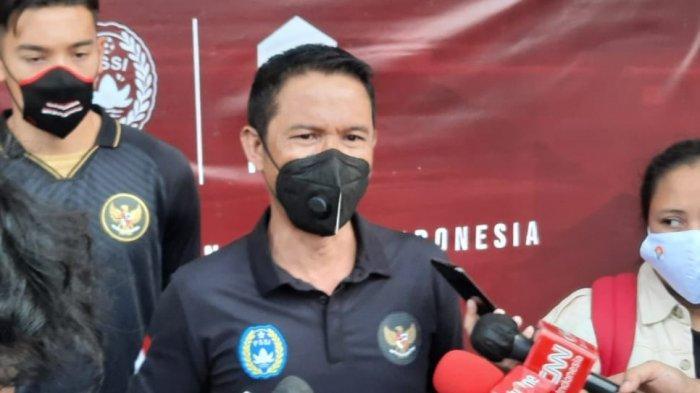 Bhayangkara FC Bakal Pindah Homebase ke Solo, Komentar Plt Sekjen PSSI Begini