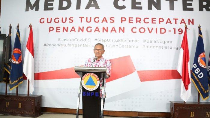 Update Corona di Indonesia: Bertambah 9 Orang, Total 87 Pasien Covid-19 Meninggal Dunia
