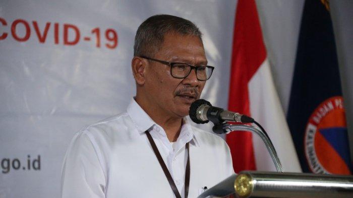 Update Kasus Corona di Indonesia Rabu (15/7/2020): Tambah 1.522, Total Kasus Positif Tembus 80.094
