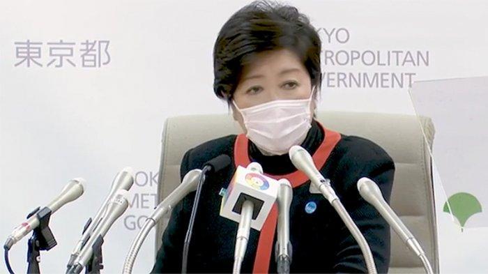 Gubernur Tokyo Jepang Berikan 3 Indikator Terpenting Bagi Warganya