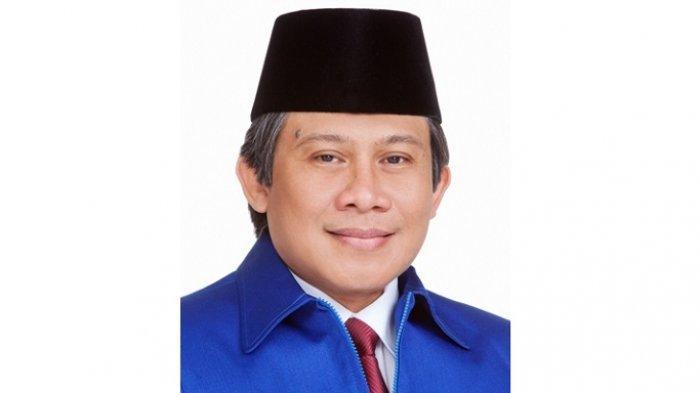 Profil Yus Sudarso, Kader Demokrat yang Dipecat, Pernah Bicara Rencana Perubahan Kepemimpinan Partai