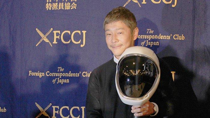Mengapa Miliarder Jepang Yusaku Maezawa Mulai Kehilangan Kepercayaan dari Masyarakat?