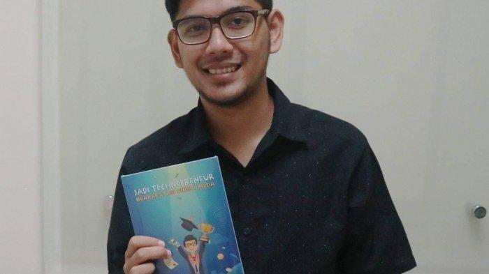 Tunda-tunda Bayar Tiket Memandu Yusef Selamat dari Kecelakaan Sriwijaya Air