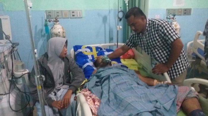 Ketapel dan Pisau Dapur Menewaskan Yusmadi, Rumah Pelaku Diduga Sarang Narkoba