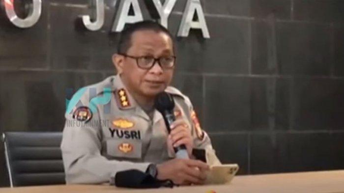Hasil Gelar Perkara Kasus Pesta Raffi Ahmad: Tidak Ada Unsur Pidana, Polisi Hentikan Kasus