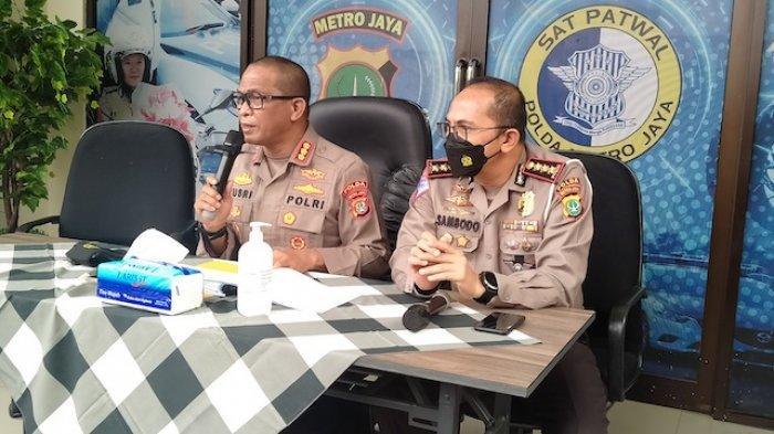 Polisi Tetapkan Satu Tersangka Kejadian Selebrasi The Jakmania di Bundaran HI