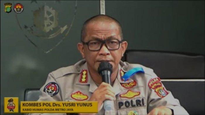 UPDATE TERKINI: Polisi Tetapkan 3 Petugas Lapas jadi Tersangka
