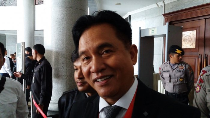 Yusril: Semoga Tak Ada Kesewenang-wenangan di Jakarta
