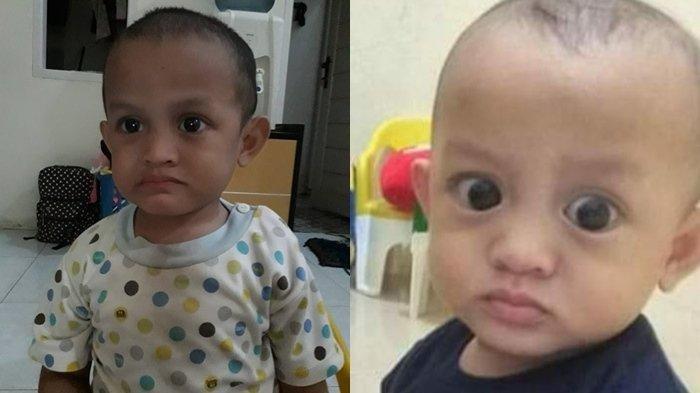 Yusuf Ahmad Gazali balita berumur empat tahun ini hilang saat dititipkan di Paud Jannatul Athfaal Yayasan Jannatul Athfaal, Jalan AW Syahranie, RT 12, Blok Mawar, No 11, Kelurahan Gunung Kelua, Kecamatan Samarinda Ulu