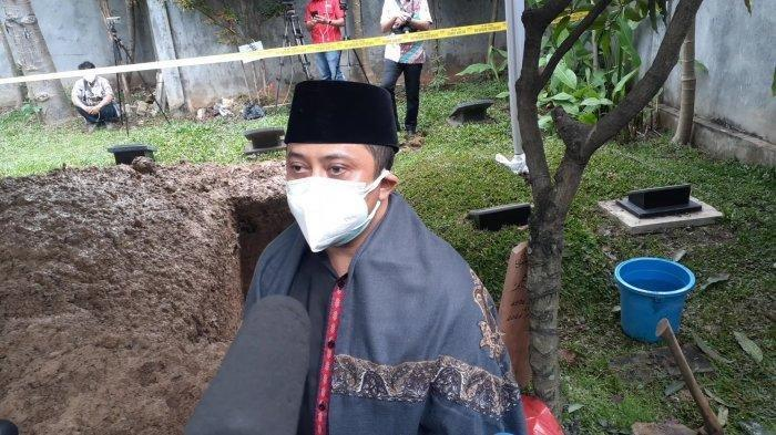 Jokowi Cabut Perpres Miras, Yusuf Mansur: Alhamdulillah Doa Kawan-kawan Dikabulkan Allah