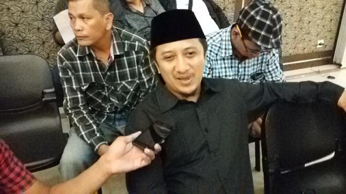 Sempat dilarikan ke rumah sakit, begini kondisi terkini Ustaz Yusuf Mansur.