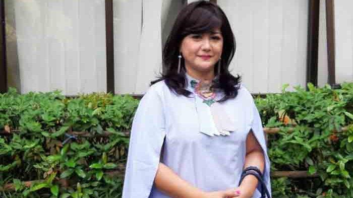 Yuyun Sukawati ditemui di gedung Komnas Perlindungan Perempuan, Jalan Latuharhari, Menteng, Jakarta Pusat, Jumat (9/4/2021).