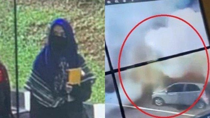 Isi surat wasiat ZA, terduga teroris penyerang Mabes Polri, dan Lukman, pelaku bom bunuh diri, sama. Keduanya menyebut bank riba.