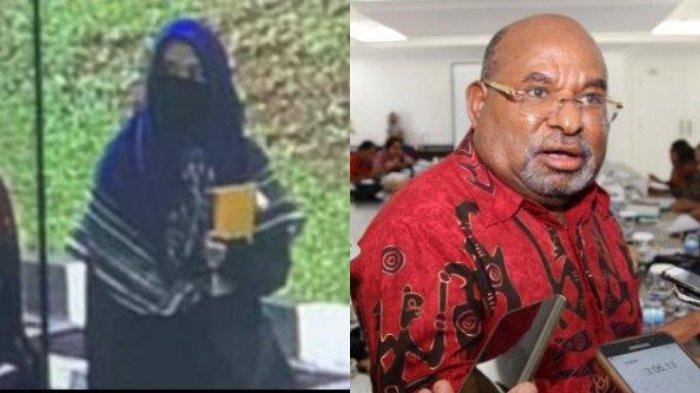 POPULER NASIONAL Kehidupan Pribadi Zakiah Aini   Gubernur Papua Dideportasi dari Papua Nugini
