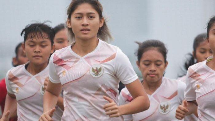 Timnas Indonesia Putri Satu Grup Dengan Korea Utara di Kualifikasi Piala Asia Putri 2022