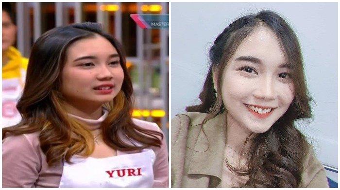 Profil Yuri, Eks Member JKT48 yang Jadi Peserta MasterChef Season 7, Sering Lolos Pressure Test