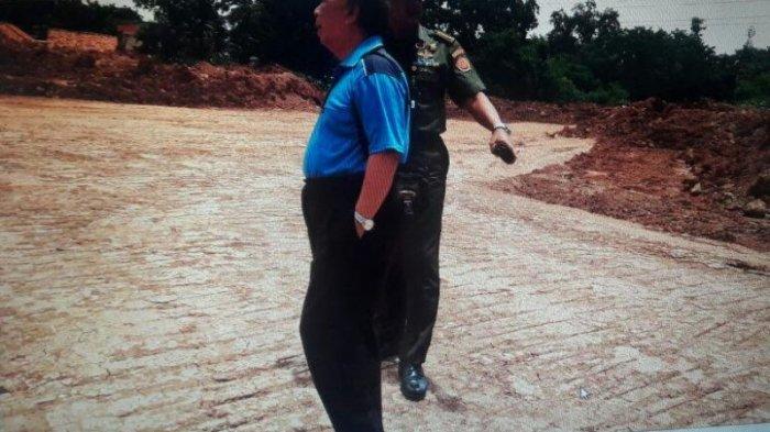 Kasus Penguasaan Tanah 4600 Meter Milik DR.dr.h.Zainal Abidin Bisa Menimbulkan Konflik
