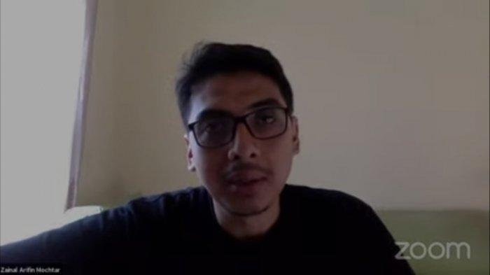 Gegara Polemik TWK Ketua KPK Firli Bahuri Bisa Diberhentikan, Ini Ketentuannya