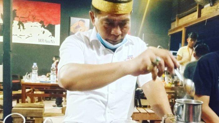 Profil Zainal Arifin Paliwang, Paslon Pilgub Kaltara Nomor Urut 3