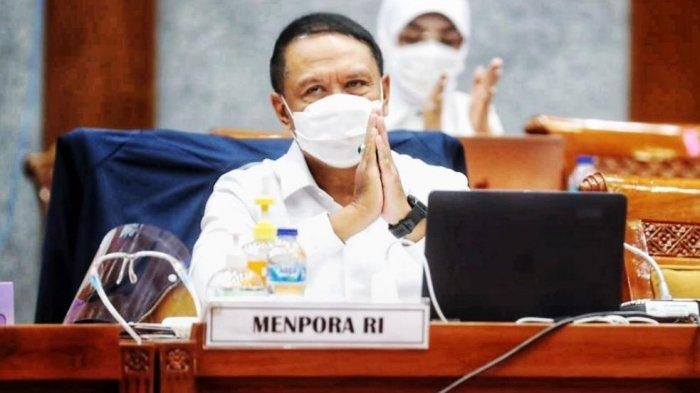 Langkah Menpora Soal Polemik Penunjukan Nagita Slavina Jadi Ikon PON XX Papua