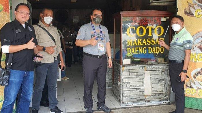 PON XX Papua Majukan Perekonomian Masyarakat Setempat