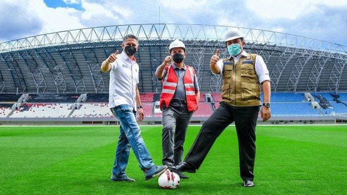 Ketua Panitia Piala Dunia U-20 2021 Nantikan Kunjungan Perwakilan FIFA