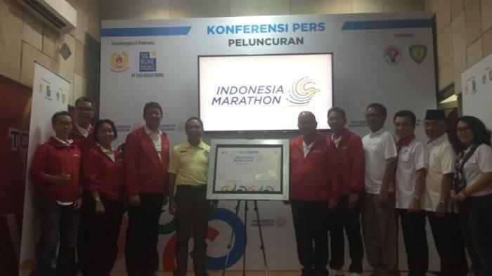 Menpora Bakal Promosikan PON Papua di Event Indonesia Marathon