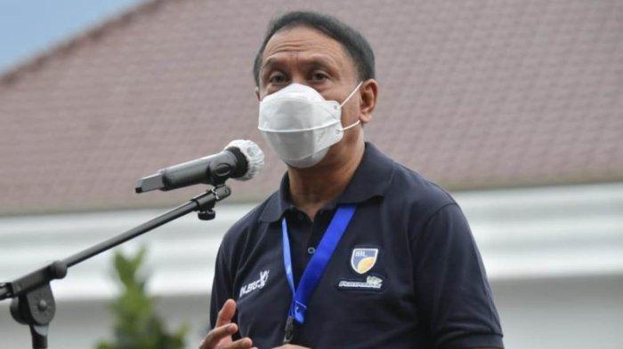 Piala Menpora 2021 Masih Berjalan Kondusif kata Menpora Zainudin Amali