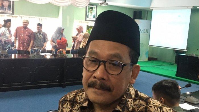 MUI Nilai Israel Berlaku Sewenang-wenang Terhadap Indonesia