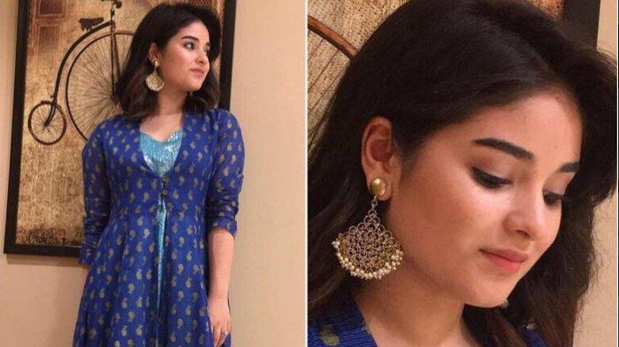 Intip Alasan Aktris Zaira Wasim yang Putuskan Mundur dari Ingar Bingar Panggung Bollywood