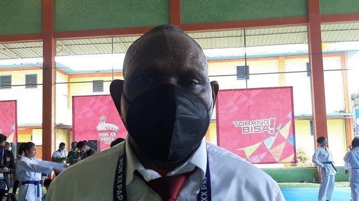 Zakarias Mari: Medali Perunggu Batu Loncatan Untuk Kemajuan Karate Papua