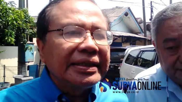 KPK Periksa Rizal Ramli