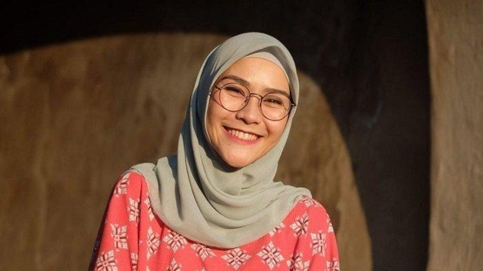 Zaskia Adya Mecca liburan ke Taman Sari, Yogyakarta
