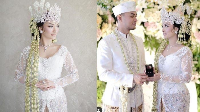 Zaskia Gotik Sebut Pernikahan Jadi Hikmah di Tengah Pandemi Covid-19