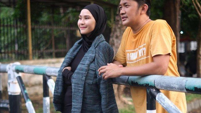 Bak Petir Siang Bolong, Zaskia Mecca Mendadak Ungkap Kondisi Rumah Tangga:Kita Pisah Ranjang Lama Lo
