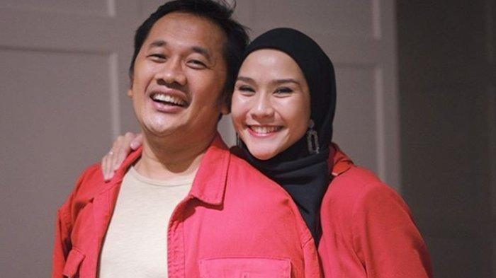 7 Bulan Tinggalkan Jakarta, Hanung Takjub Lihat Perilaku Zaskia Mecca: 'Tak Pernah di Ibu Kota'