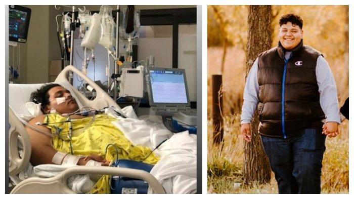 Remaja 17 Tahun Alami Gejala Covid-19 Langka, Peradangan pada Organ Dalam hingga Gagal Jantung