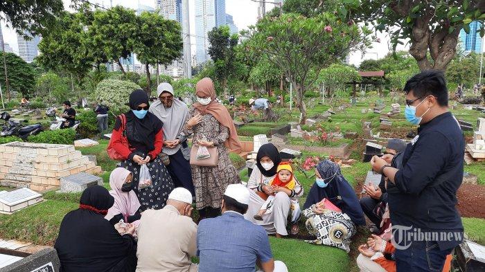 Bacaan Doa Ziarah Kubur, Dilengkapi dengan Adab dan Tata Cara Ziarah Kubur