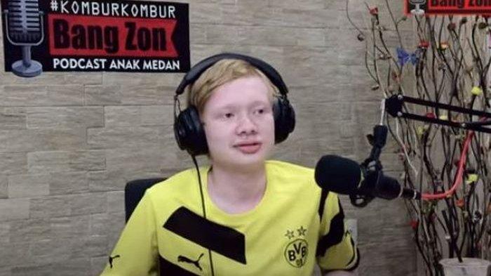 Sosok Zidan Maulana, Si Erling Haaland dari Medan yang Lebih Suka Catur Ketimbang Sepakbola