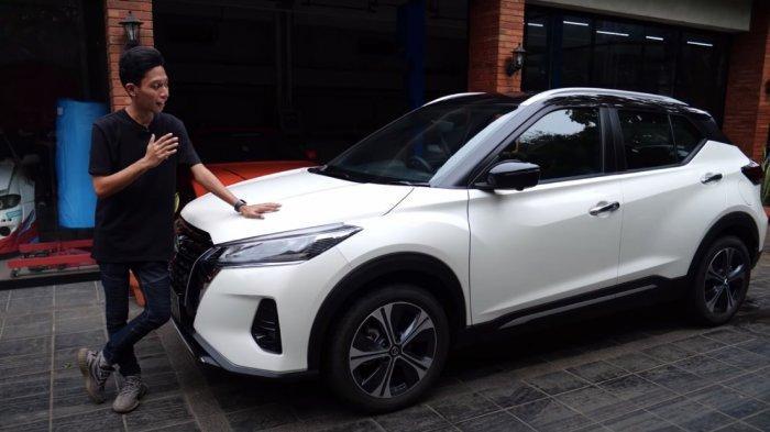 Drifter Muda Indonesia Incar Nissan Kicks e-Power jadi Tunggangan Harian