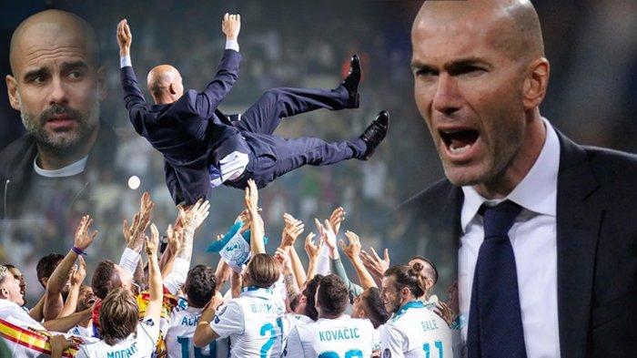 Liga Champions: Alasan Cocoklogi Real Madrid Bisa Rajai UCL Musim 2020/2021